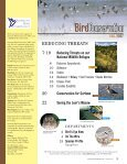 on our National Wildlife Refuges - American Bird Conservancy - Page 3
