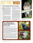 on our National Wildlife Refuges - American Bird Conservancy - Page 4
