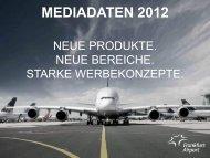 Standortplan - Media Frankfurt