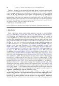 External factors and reproducibility of the behaviour test in German ... - Page 2
