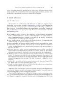 External factors and reproducibility of the behaviour test in German ... - Page 3
