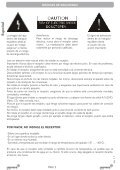 Manual(PDF) - Univers by FTE - Page 2
