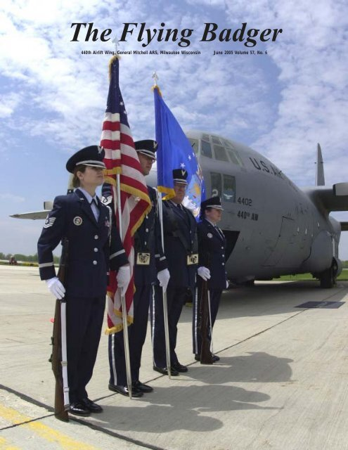 June 05.pmd - 440th Airlift Wing