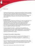 Einverständniserklärung DocCheck Pictures - Page 2