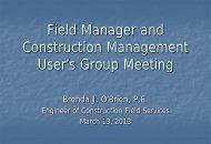 Brenda O'Brien - Michigan's Local Technical Assistance Program