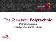 2010 Adelaide Conference - Concurrent Workshop B - Eastman