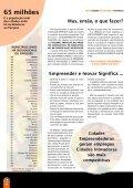 Agenda das cidades empreendedoras e inovadoras - Anprotec - Page 4