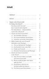 L e s e p r o b e - Shop Echter Verlag