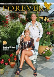 Gidófalvi Attila & Attiláné - Magyar (hu)