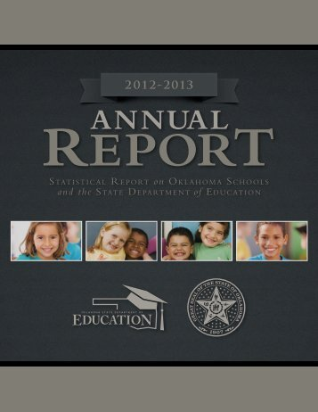 Corrected 2012-13 Annual Report