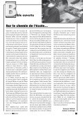 Mensuel protestant belge n ° 8 - septembre 2010 - Page 3