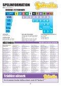 onsdag 29 februari - Solvalla - Page 7