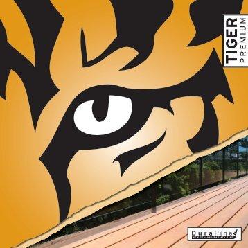 eigenschaften von tiger Premium