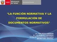 Descargar archivo - Instituto Nacional de Salud