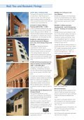 Wall Ties and Restraint Fixings - Masonry First - Page 4