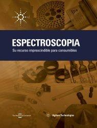 Descargar NUEVO Catálogo Espectroscopia - Grupo BioMaster