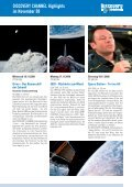 DISCOVERY SPACE WEEK - Seite 3