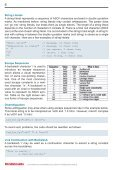 Reference guide for C language - Page 6