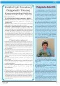 MAJ 2009 ( 1461 kB) - Dolnośląska Okręgowa Izba Pielęgniarek i ... - Page 7