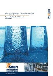 ECA-Wasser - ProMinent