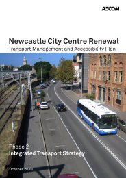 Phase 2 (pdf 4MB) - Transport for NSW - NSW Government