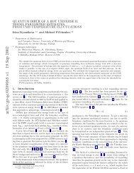 arXiv:gr-qc/0209065 v1 19 Sep 2002