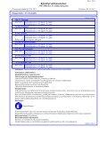 Käyttöturvallisuustiedote - HL Group - Page 5