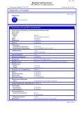 Käyttöturvallisuustiedote - HL Group - Page 6