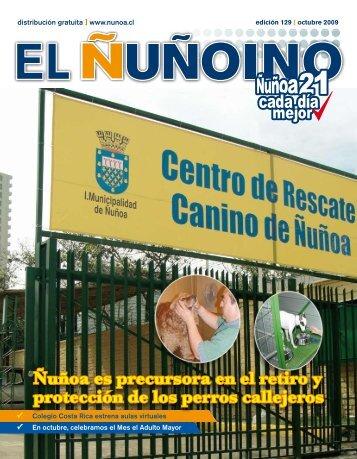 10. 2009 - Municipalidad de Ñuñoa