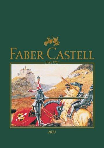 katalog CD březen 2010 - Faber Castell