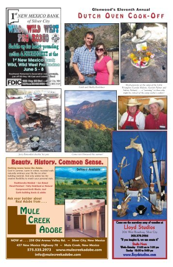 Pages 17-24 - Glenwood Gazette