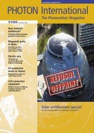 Photon-magazine - Φωτοβολταϊκά Big Solar