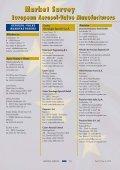 Market Survey European Aerosol-Valve ... - Aerosol Europe - Page 4