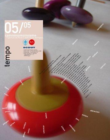 CI 2005 05.pdf - Colleferro 1