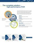 Accurate, fast and powerful - Biocenter - Page 7