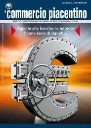 Appello alle banche: le imprese hanno fame di liquidità - Unione ...