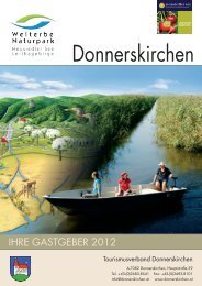 Verkauf – Beratung - Service - Donnerskirchen