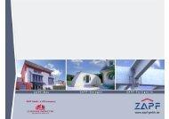 PDF über ZAPF GmbH öffnen - Studer Bau