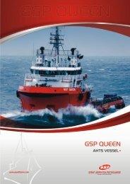 Download GSP Queen