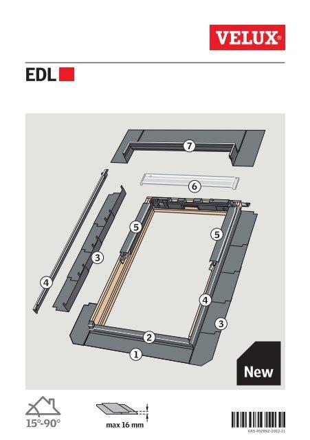 EDL - Velux