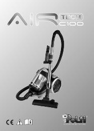 AIR-TECH C100_7:FEV 1000-950.qxd.qxd - Polti