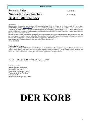 Der Korb 02 2012 1.pdf - NBBV