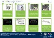 NOxBOXi Operating Instructions - Bedfont Scientific