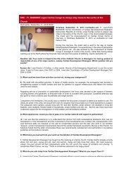 DRC : Fr. BADIDIKE urges Caritas Congo to always ... - caritasdev.cd