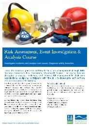 EIA Risk Assessment - DNV