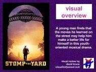 VISUAL REVIEW by VisualHollywood.com