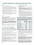 2013 Pricing & Specification Guide - Corcraft - Page 6