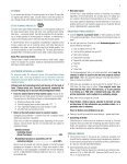 2013 Pricing & Specification Guide - Corcraft - Page 7