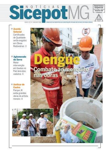 Edição Nº 22/2008 - sicepot-mg