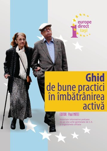 Ghid - Europe Direct Iasi